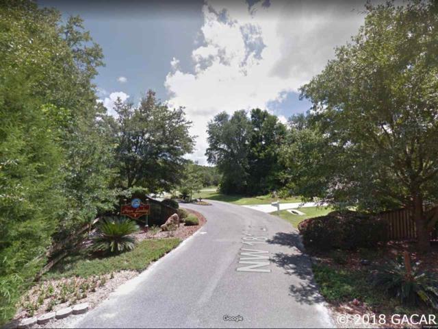 00 NW 183rd Lane, High Springs, FL 32643 (MLS #418903) :: Bosshardt Realty