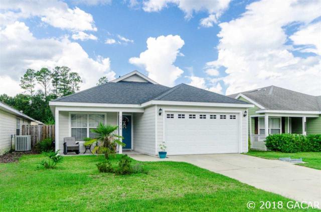 11738 NW 61ST Drive, Alachua, FL 32615 (MLS #418904) :: Bosshardt Realty