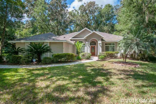 2114 SW 102ND Terrace, Gainesville, FL 32607 (MLS #418910) :: Bosshardt Realty