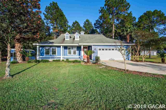 16731 NW 207TH Terrace, High Springs, FL 32643 (MLS #418912) :: Thomas Group Realty