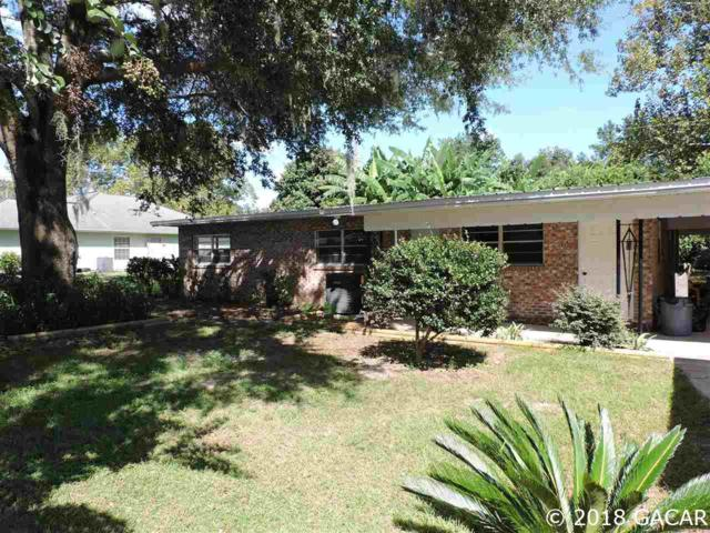 16803 NW 175th Terrace, Alachua, FL 32615 (MLS #418928) :: Rabell Realty Group