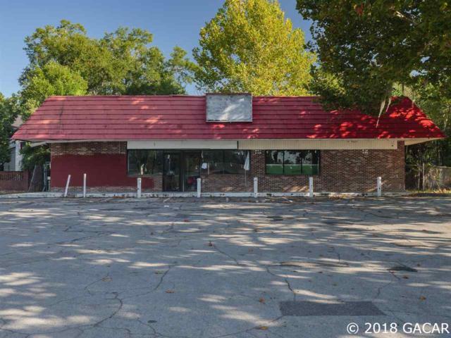 926 W University Avenue, Gainesville, FL 32601 (MLS #418934) :: Bosshardt Realty