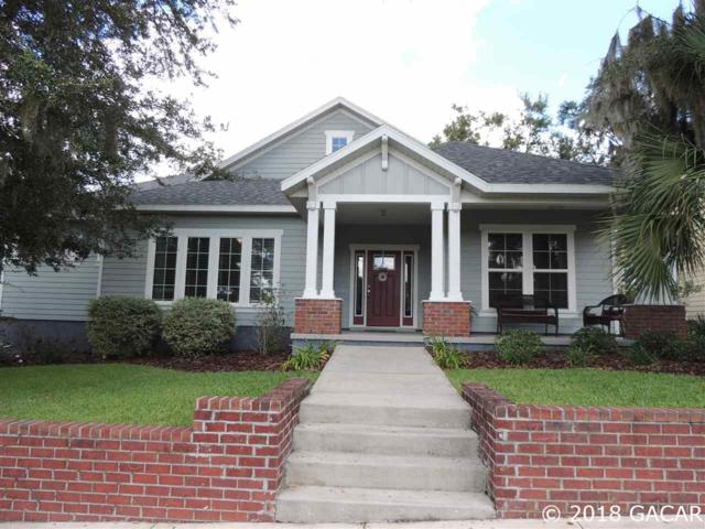 16652 NW 166th Road, Alachua, FL 32615 (MLS #418940) :: Bosshardt Realty