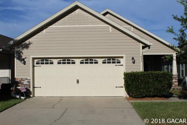 1654 NW 120th Way, Gainesville, FL 32606 (MLS #418943) :: Thomas Group Realty