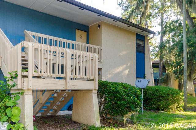 2811 SW Archer Road R-144, Gainesville, FL 32608 (MLS #418950) :: Bosshardt Realty