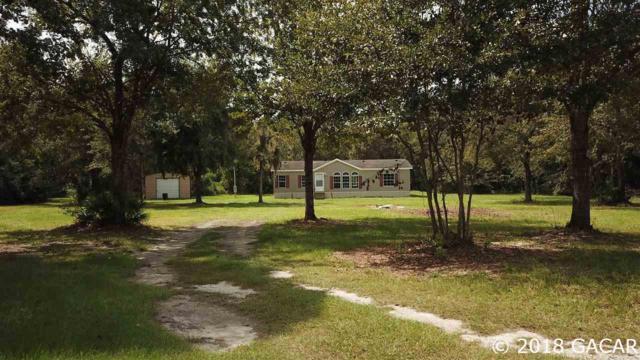 4642 SW 80TH Way, Lake Butler, FL 32054 (MLS #418981) :: Bosshardt Realty