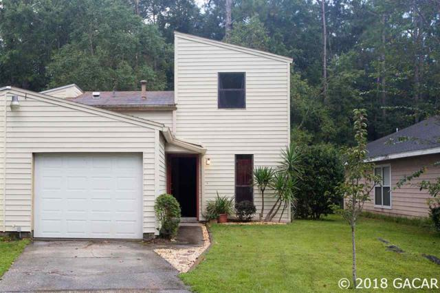 1627 NE 40th Place, Gainesville, FL 32609 (MLS #418986) :: Thomas Group Realty