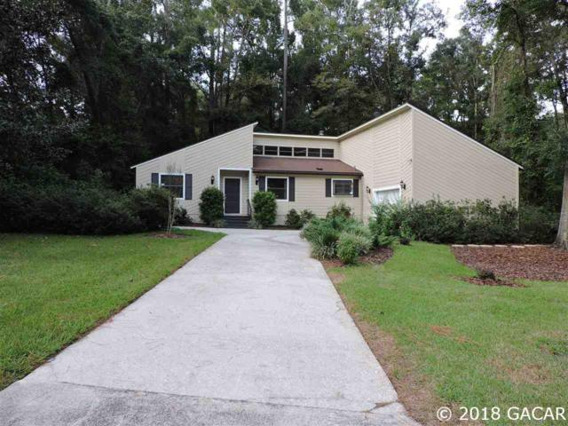 3810 NW 9th Place, Gainesville, FL 32605 (MLS #418987) :: Bosshardt Realty