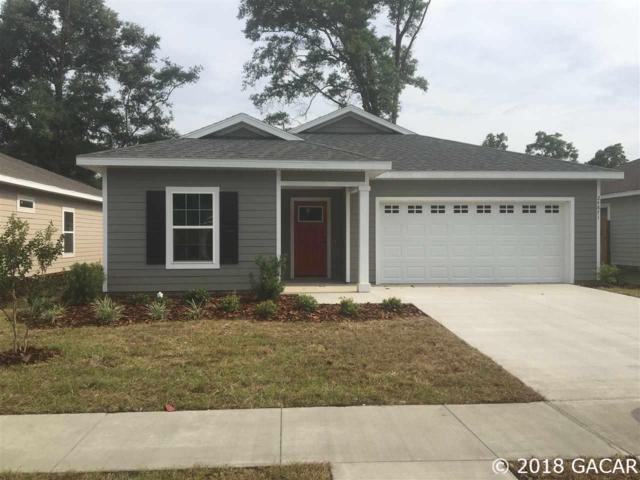 24857 NW 202nd Lane, High Springs, FL 32643 (MLS #418990) :: Bosshardt Realty