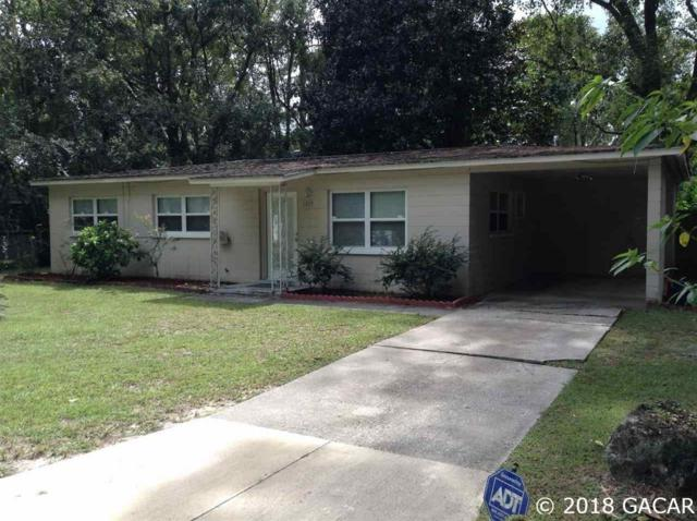 1403 NE 22 Avenue, Gainesville, FL 32609 (MLS #419001) :: Thomas Group Realty