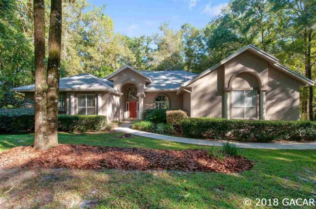 9922 SW 22 Lane, Gainesville, FL 32607 (MLS #419013) :: Bosshardt Realty