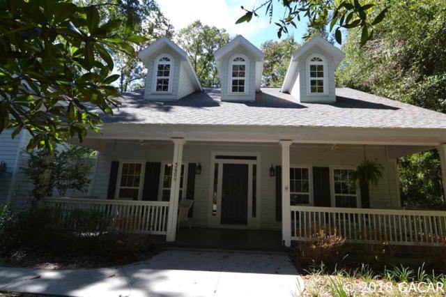 3606 SW 21ST DR, Gainesville, FL 32608 (MLS #419017) :: Bosshardt Realty