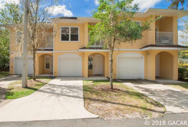 522 NW 39th Road #702, Gainesville, FL 32607 (MLS #419031) :: Florida Homes Realty & Mortgage
