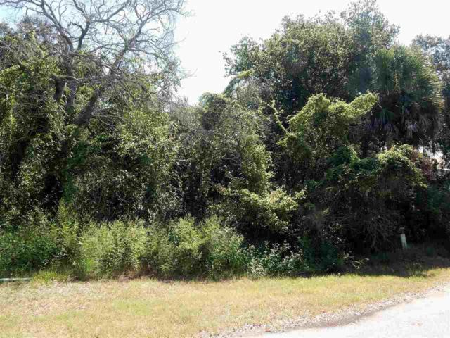 00 Sturgis Circle, Cedar Key, FL 32625 (MLS #419041) :: Bosshardt Realty