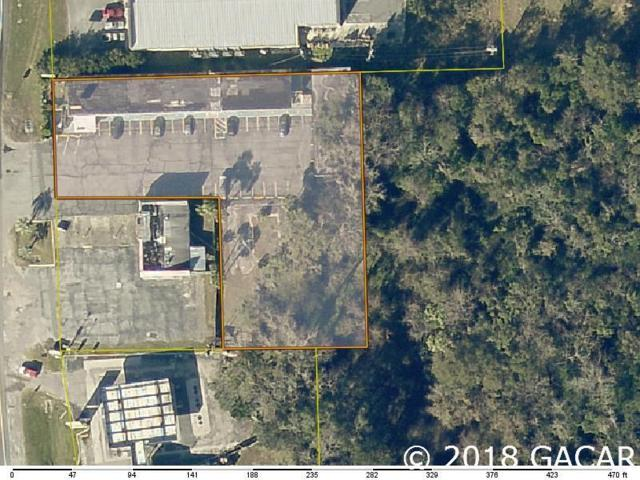 13703 S Us Highway 441, Lake City, FL 32025 (MLS #419055) :: Pepine Realty