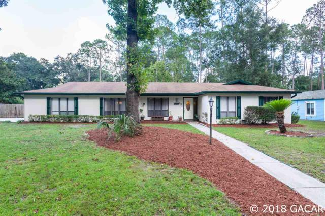 5929 NW 33rd Street, Gainesville, FL 32653 (MLS #419063) :: Rabell Realty Group