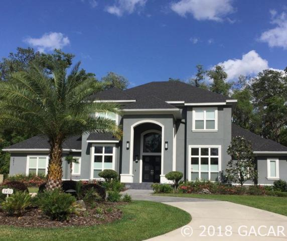 3411 SW 92ND Street, Gainesville, FL 32608 (MLS #419064) :: Rabell Realty Group