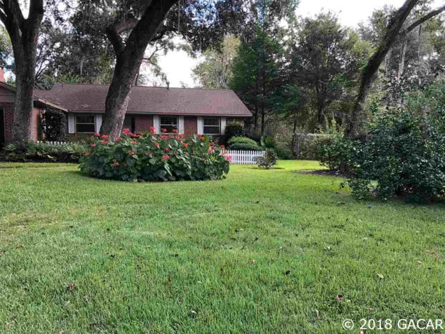 2006 NW 18th Lane, Gainesville, FL 32605 (MLS #419065) :: Bosshardt Realty