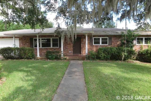1321 NW 49TH Terrace, Gainesville, FL 32605 (MLS #419077) :: Rabell Realty Group