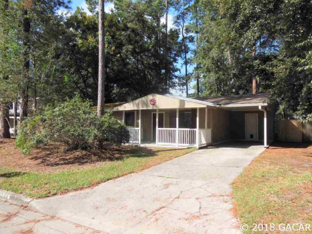 4234 NW 27TH Terrace, Gainesville, FL 32605 (MLS #419087) :: Thomas Group Realty