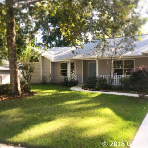 1521 NW 89 Terrace, Gainesville, FL 32606 (MLS #419091) :: Bosshardt Realty