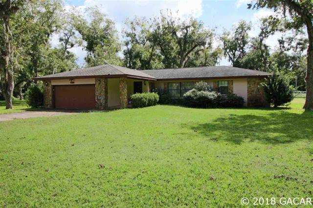 20615 NE 115th Place, Waldo, FL 32694 (MLS #419099) :: Bosshardt Realty
