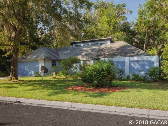 6920 NW 52nd Drive, Gainesville, FL 32653 (MLS #419107) :: Pristine Properties