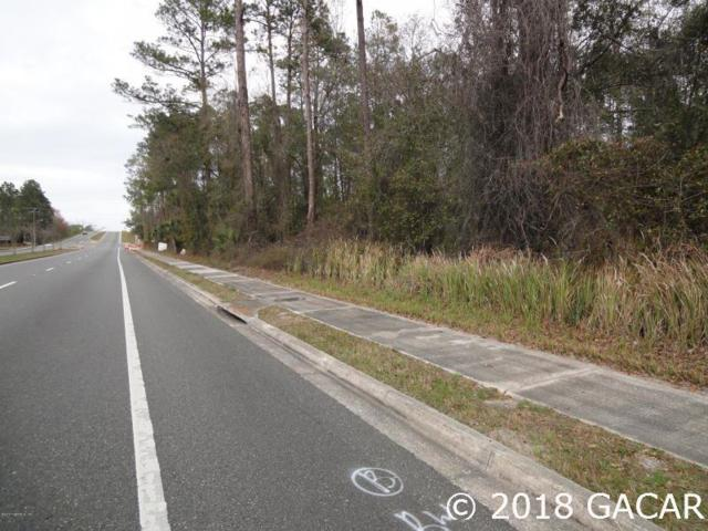 TBD S Main Street, Waldo, FL 32694 (MLS #419113) :: Thomas Group Realty