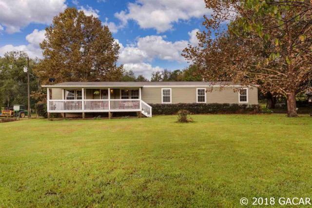 6035 SW 73RD Lane, Lake Butler, FL 32054 (MLS #419146) :: Bosshardt Realty