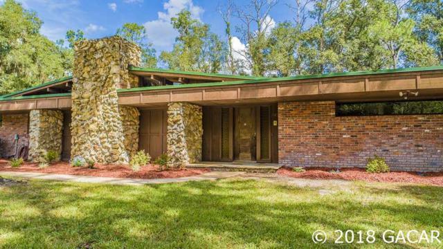3725 NW 36th Street, Gainesville, FL 32605 (MLS #419152) :: Bosshardt Realty