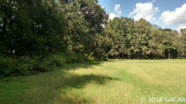 7221 NW 181st Terrace, Alachua, FL 32615 (MLS #419155) :: Bosshardt Realty