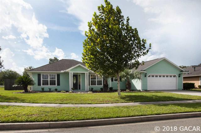 312 NW 232nd Terrace, Newberry, FL 32669 (MLS #419156) :: Thomas Group Realty