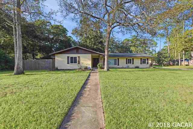 2836 NW 45 Avenue, Gainesville, FL 32605 (MLS #419159) :: OurTown Group