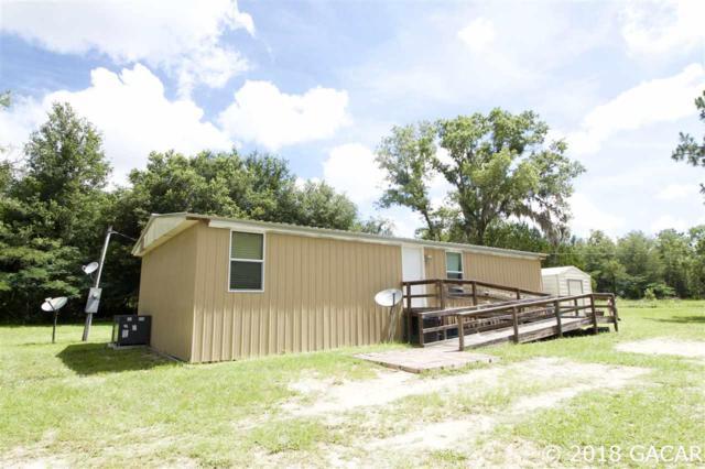 11551 NE State Road 24, Archer, FL 32618 (MLS #419166) :: Pristine Properties