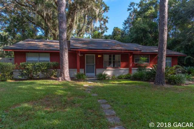 2622 NW 4th Place, Gainesville, FL 32607 (MLS #419179) :: Thomas Group Realty