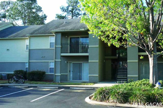 3705 SW 27th Street #216, Gainesville, FL 32608 (MLS #419183) :: Thomas Group Realty