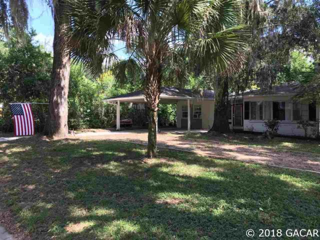 701 NW 22 Street, Gainesville, FL 32603 (MLS #419186) :: Rabell Realty Group