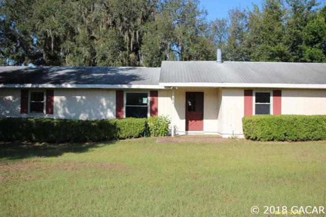6919 SE 70TH Avenue, Trenton, FL 32693 (MLS #419188) :: Bosshardt Realty