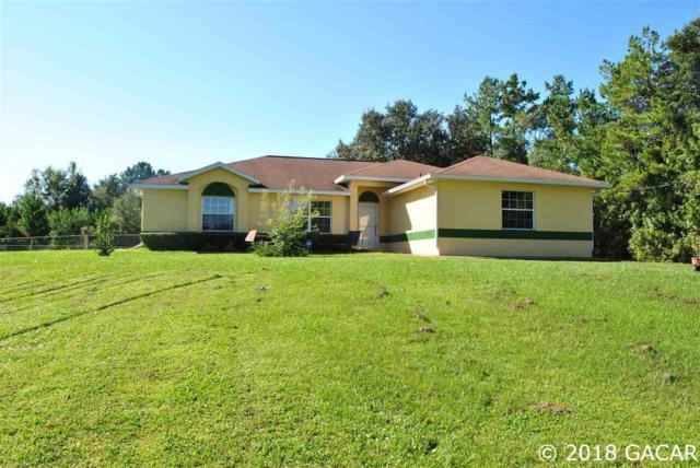15740 NW 185 Street, Williston, FL 32696 (MLS #419190) :: Thomas Group Realty
