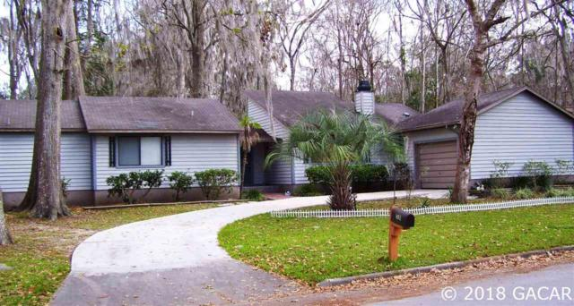531 NW 102ND Terrace, Gainesville, FL 32607 (MLS #419192) :: OurTown Group