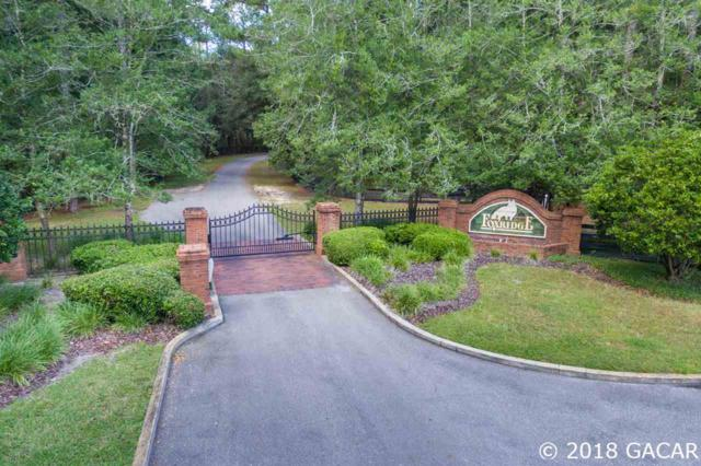 14503 NW 50th Place, Alachua, FL 32615 (MLS #419194) :: Bosshardt Realty