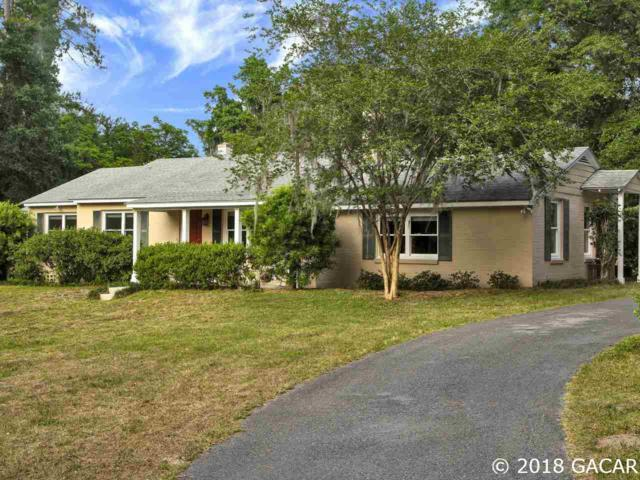 614 SW 27th Court, Gainesville, FL 32601 (MLS #419197) :: Rabell Realty Group