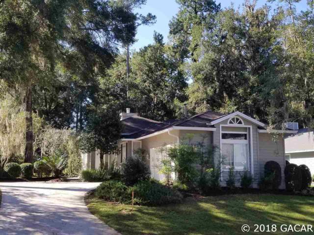 1731 NW 17th Lane, Gainesville, FL 32605 (MLS #419222) :: Bosshardt Realty