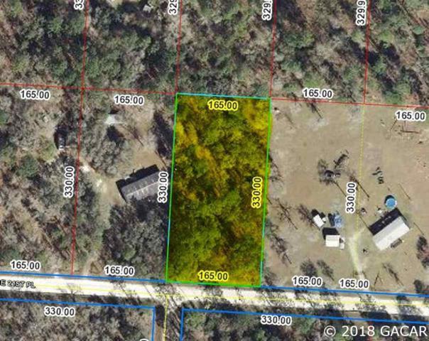 TBD SE 21 Place, Morriston, FL 32668 (MLS #419232) :: Thomas Group Realty