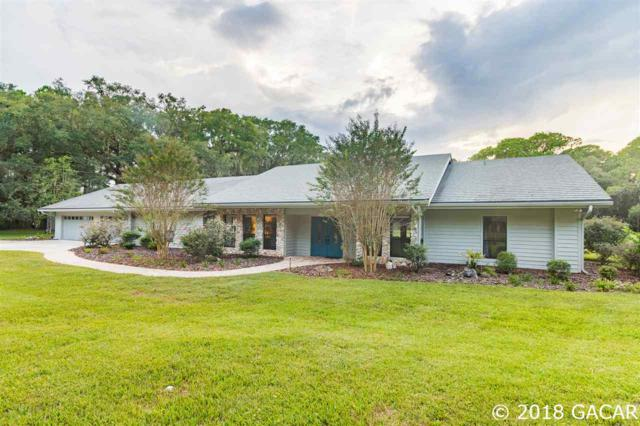 3330 SW 81st Street, Gainesville, FL 32608 (MLS #419266) :: Rabell Realty Group
