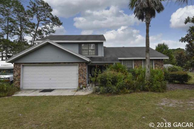 8117 SW 90TH Lane, Gainesville, FL 32608 (MLS #419269) :: OurTown Group