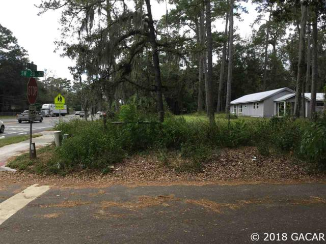 2010 SW Williston Road, Gainesville, FL 32608 (MLS #419273) :: Bosshardt Realty