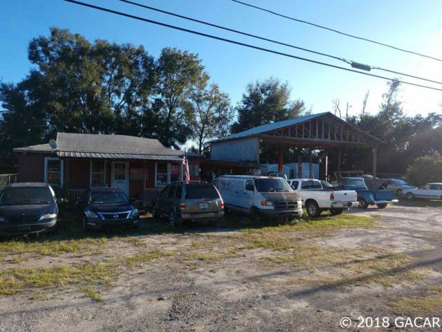 7479 SE State Road 26, Trenton, FL 32693 (MLS #419278) :: Florida Homes Realty & Mortgage