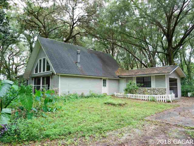 2030 SW 100th Street, Trenton, FL 32693 (MLS #419285) :: Bosshardt Realty