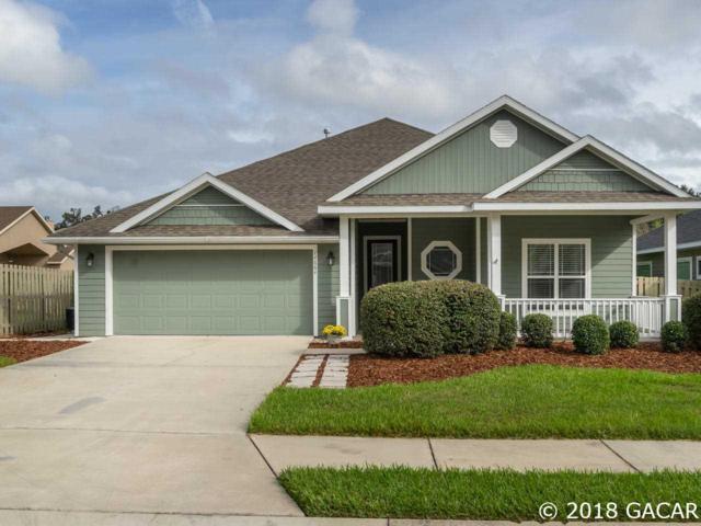 14664 NW 25th Road, Newberry, FL 32669 (MLS #419290) :: Bosshardt Realty